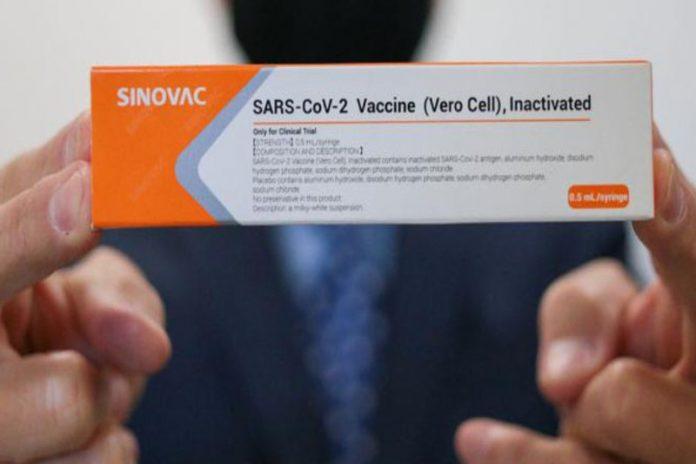 Vacina de covid gratuita