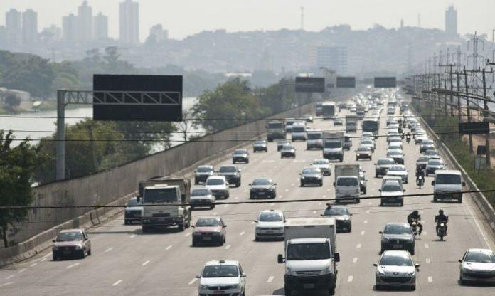 carros e trânsito